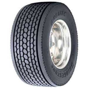 BRIDGESTONE M 825 Greatec ( 265/70 R19.5 143/141J )