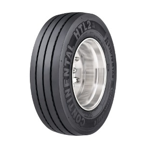 Continental HTL 2 Eco Plus ( 215/75 R17.5 135/133J BSW )