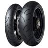 Dunlop Sportmax Qualifier II ( 170/60 ZR17 TL (72W) hátsó kerék, M/C )