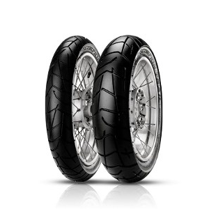 PIRELLI Scorpion Trail ( 180/55 ZR17 TL 73W M/C )