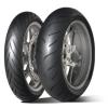 Dunlop Sportmax Roadsmart II ( 160/60 ZR18 TL (70W) M/C , hátsó kerék BSW )