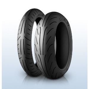 MICHELIN Power PURE SC Front/Rear ( 130/60-13 TL 53P M/C )