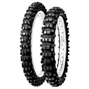 Dunlop D952 F ( 80/100-21 TT 51M Első kerék, M/C BSW )