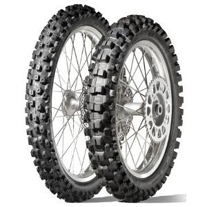 Dunlop Geomax MX 52 F ( 80/100-21 TT 51M Első kerék, M/C )