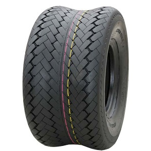 Kings Tire KT304 Golf Cart ( 18x8.50 -8 4PR TL NHS )