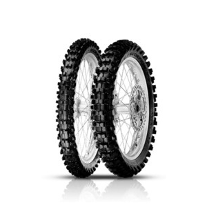 PIRELLI Scorpion MX Mid Soft 32 ( 110/90-19 TT 62 NHS )