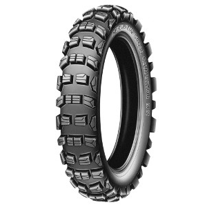 MICHELIN Cross Competition M 12 XC Rear ( 130/70-19 TT )