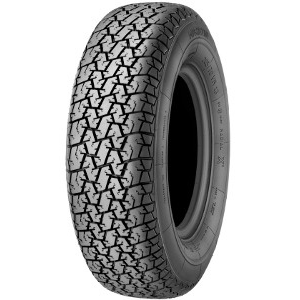 MICHELIN XDX ( 205/70 R13 91V WW 40mm )