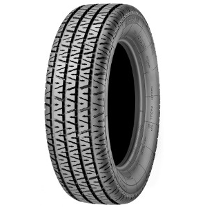 Michelin Collection TRX ( 190/55 R340 81V WW 20mm )