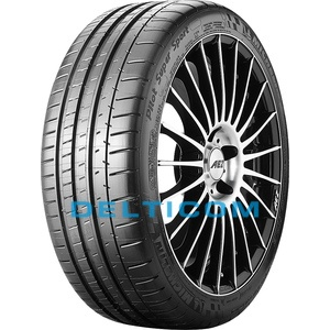 MICHELIN Pilot Super Sport ( 255/40 ZR18 (99Y) XL BSW )