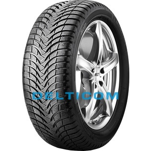 MICHELIN ALPIN A4 ( 185/55 R15 82T BSW )
