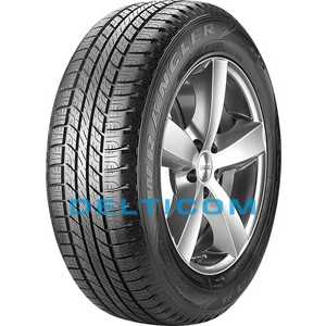 GOODYEAR WRANGLER HP ALL WEATHER ( 245/65 R17 111H XL , felnivédős (MFS) )