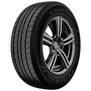 Federal EXTRAMILE XR01 ( 165/70 R14 81T BSW )