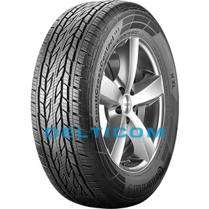 Continental ContiCrossContact LX 2 ( 255/60 R17 106H , peremmel BSW )