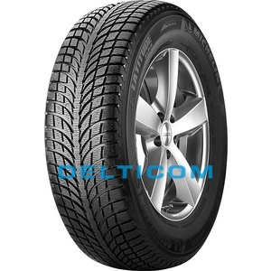MICHELIN LATITUDE ALPIN LA2 ( 255/60 R17 110H XL BSW )