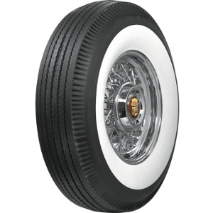 BFGOODRICH SILVERTOWN ( 7.25 -13 90S WW 60mm )