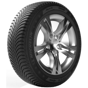 MICHELIN Alpin 5 ( 205/50 R17 93H XL BSW )