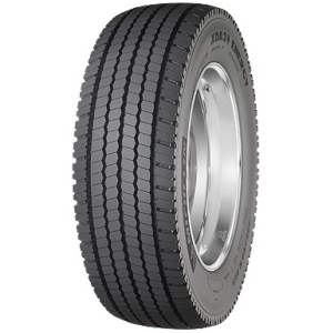 MICHELIN XDA 2 + Energy ( 295/80 R22.5 152/148M )
