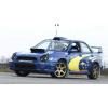 NagyNap.hu - Életre szóló élmények Subaru Impreza WRX Versenyautó Vezetés KakucsRing 12 kör