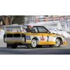 NagyNap.hu - Életre szóló élmények Audi Quattro S1 Rally Versenyautó Vezetés KakucsRing 10 kör