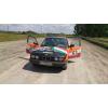 NagyNap.hu - Életre szóló élmények BMW E34 Rally Versenyautó Vezetés 10 kör