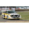 NagyNap.hu - Életre szóló élmények Audi Quattro S1 Rally Versenyautó Vezetés KakucsRing 5 kör