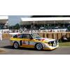 NagyNap.hu - Életre szóló élmények Audi Quattro S1 Rally Versenyautó Vezetés KakucsRing 3 kör