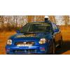 NagyNap.hu - Életre szóló élmények Subaru Impreza STI Rally Autó Vezetés Rallykrossz Pályán 9 km