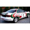 NagyNap.hu - Életre szóló élmények Toyota Celica Utasautóztatás egy Rallypályán 10 kör