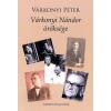 Írók Alapítványa Széphalom Könyvműhely Várkonyi Nándor öröksége