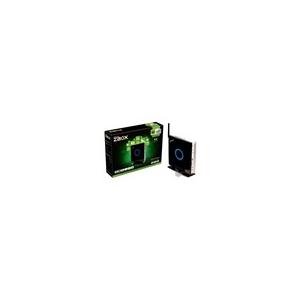 ZOTAC ZBOX-OI520-BE mini Intel barbone asztali PC