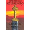 Gabo Könyvkiadó A kardok mezeje - Az uralkodó 3.
