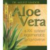 Crossroad Consulting Kft. Aloe vera - A XXI. század legismertebb gyógynövénye