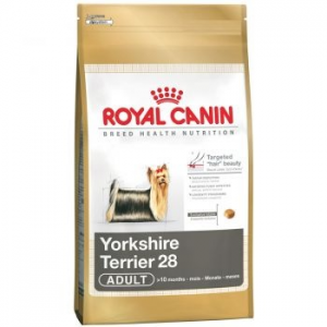 Royal Canin Yorkshire Adult kutyaeledel, 7.5Kg (127950)
