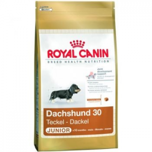 Royal Canin Dachshund Junior kutyaeledel, 1.5Kg (128430)