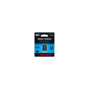 Toshiba MTS32GH (SDHC Class 10) 32GB memóriakártya