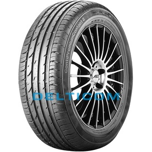 Continental PremiumContact 2 ( 215/45 R16 86H peremmel, BSW )