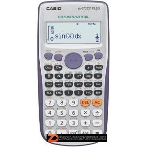 """Számológép, tudományos, 417 funkció, CASIO """"FX-570P"""" (GCFX570P)"""