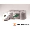 Toalettpapír, 2 rétegű, 125 m, 19 cm átmérő,