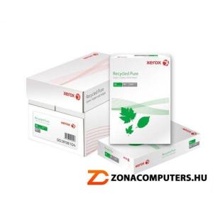 """Másolópapír, újrahasznosított, A4, 80 g,  XEROX """"Recycled Pure"""" (LX98104)"""