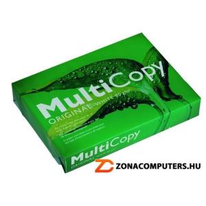 """Másolópapír, A3, 80 g, MULTICOPY """"Original White"""" (LM380)"""