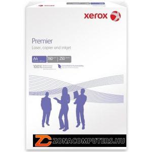 """Másolópapír, A4, 160 g, XEROX """"Premier"""" (LX91798)"""