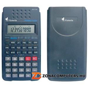 """Számológép, tudományos, 139 funkció, VICTORIA """"GVT-730"""" (GVT730)"""