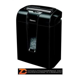 "Iratmegsemmisítő, konfetti, 10 lap, FELLOWES ""Powershred® 63Cb"" (IFW46001)"