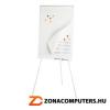Flipchart papír, sima-kockás, 65x100 cm, 50 lap, ESSELTE (E96553)