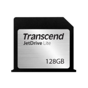 Transcend JetDrive Lite 130 storage expansion card 128GB Apple MacBook Air 13\'\'