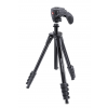 Manfrotto Compact Action állvány, fekete