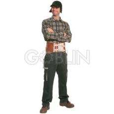 Euro Protection Flaneling, 550 g-os hosszú ujjú pamut (méret: 40-tõl 46-ig)