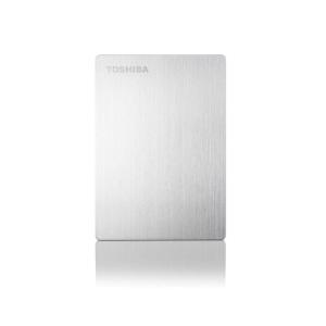 Toshiba Stor.E Slim for Mac 1TB USB3.0 HDTD210ESMEA