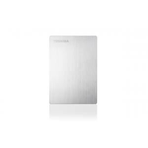 Toshiba Stor.E Slim for Mac 500GB USB3.0 HDTD205ESMDA